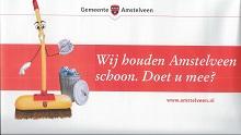 Amstelveen Schoon